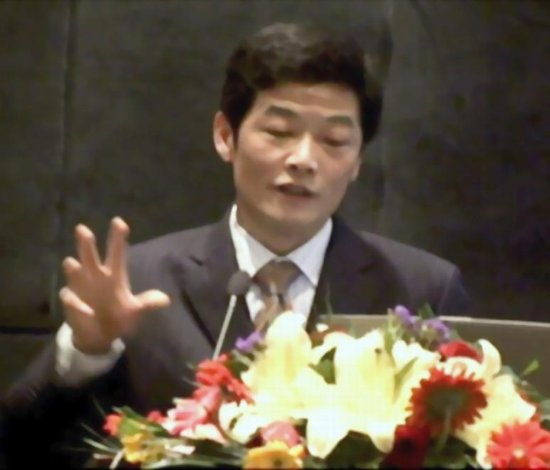 全国木材标准化会议上的演讲